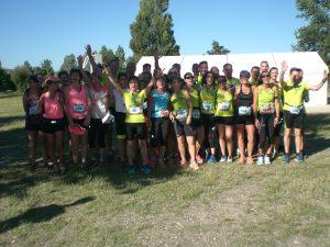 Run 7-14-21km du 18 Juin 2017