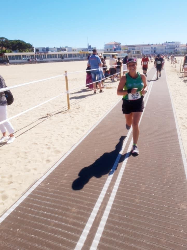 Semi-marathon de Royan